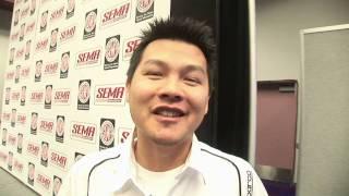 2010 SEMA: Formula Drift President Jim Liaw Interview thumbnail