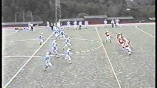 Bergen Storm vs. Sandnes Oilers 20010624