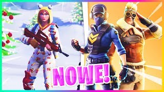 UPDATE 7.0: NEW MAP, CHANGES, NEW SKINS AND EMOTES IN THE GAME.. -Fortnite Battle Royale