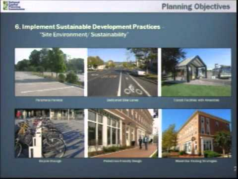 National Capital Planning Commission Meeting - May 5, 2011