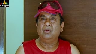 Telugu Movie Comedy Scenes | Vol - 1 | Brahmanandam Comedy Scenes Back to Back | Sri Balaji Video