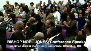 Anointed Word & Clergy Unity Conference 2014 Promo