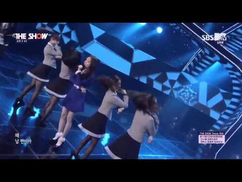 Live HD   150303 소야