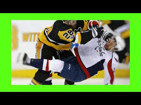 Biggest NHL Hits Ever Vol 1 | Respect To The Highlight Factory