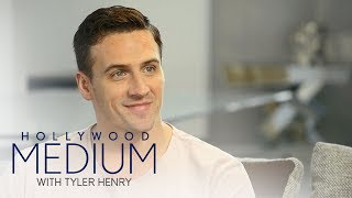 Ryan Lochte Sees Into His Future | Hollywood Medium with Tyler Henry | E!