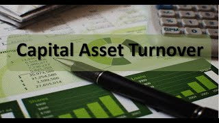 Financial Accounting:  Asset Turnover Ratio