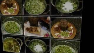 How To Make Kiwi Jam.mp4
