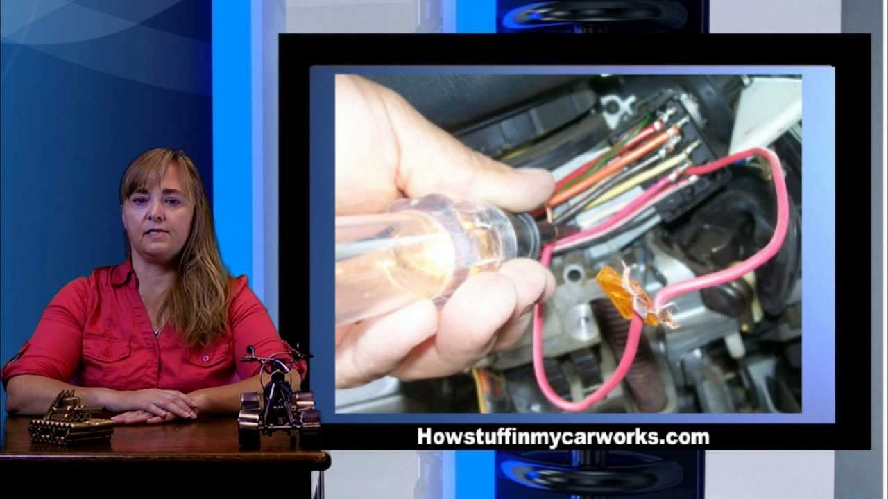 How To Diagnose A Bad Gm Truck Ignition Switch Youtube Gmc Topkick Starter Wiring Diagram
