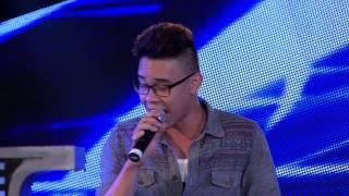 Vietnam Idol 2013 - Radio - Đông Hùng