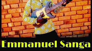 Emmanuel Sanga  Huyu Ndiye Yesu(Official Audio)