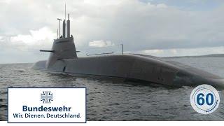 60 Sekunden Bundeswehr: U-Boot U35