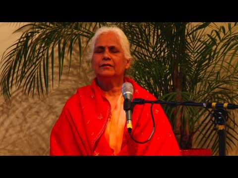 Meditation with Leela Mata - Meditation on Connectedness and