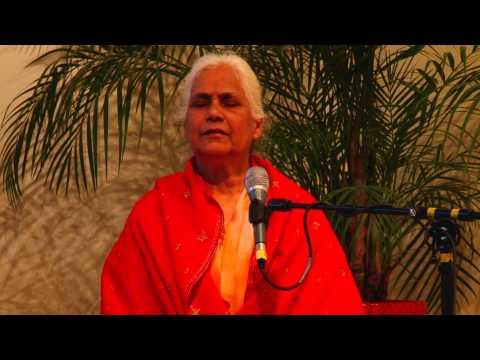 Meditation with Leela Mata - Meditation on Connectedness and Joy