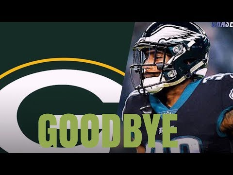 |Philadelphia  Eagles| ..Chandon Sullivan  Signed With Packers...Good Luck With That