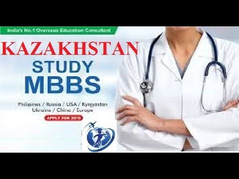 Economical MBBS Study in Kazakhstan