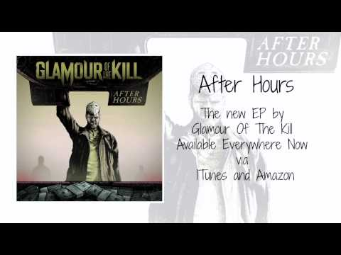 Glamour of the Kill - We Are All Cursed