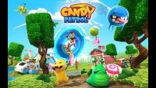 Candy Patrol Gameplay Trailer on Google Play Games