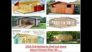 Choosing A Proper Outdoor Storage Shed Plan For Your Garden - My Shed Plans