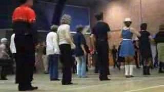Mariana Mambo -Linedance