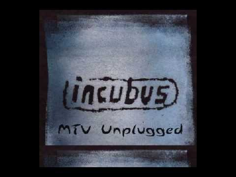 incubus - drive (unplugged)