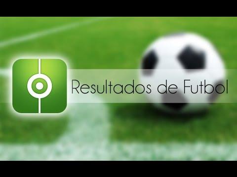 Resultado de imagen para app Resultados de Fútbol