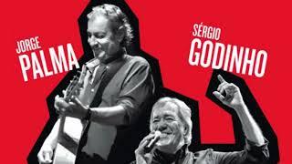Jorge Palma Sergio Godinho