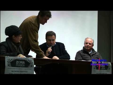 1/2 Orgosolo 02 02 2013 Incontro Dibattito Zona Franca Sardegna