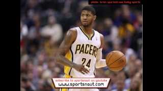 Indiana Pacers Playoffs Chances in 2014