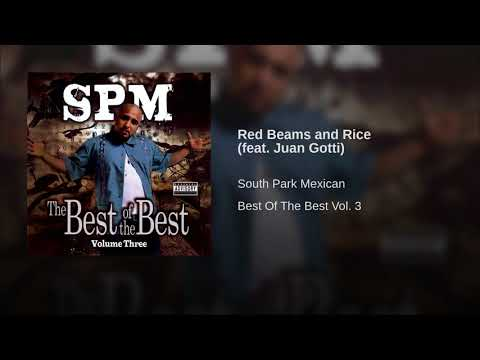 Red Beams and Rice (feat. Juan Gotti)