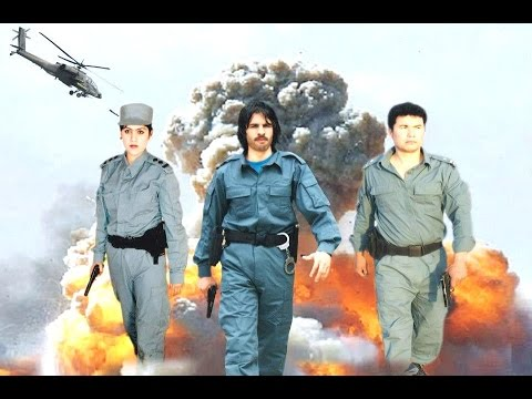 Afsar -E- Qahraman - Afghan Full Lenght Movie