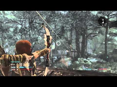 Tomb Raider: celao x idojac kkkk Definitive Edition multiplay online