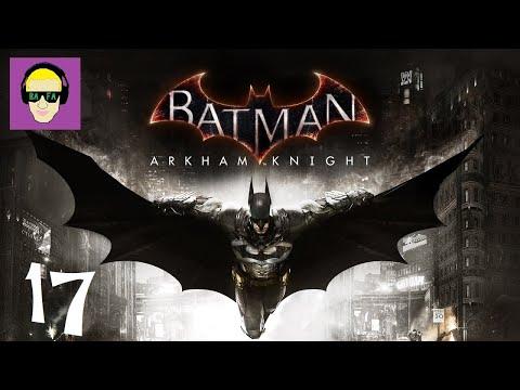 Batman Arkham Knight - 17 BASES DA MILÍCIA E MINAS TERRESTRES (Gameplay PT-BR )