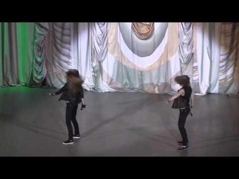 2013-Москва-Берег детства-Щедринова Мария-Меднис Кристина-We Are The Pop Kings