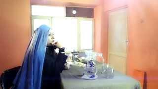 Shahla Zaland - Morgh-e-Azadi (Freedom Bird) New Song 2014 HD