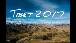My Tibet Trip in June 2017 with Budget Tibet Tour