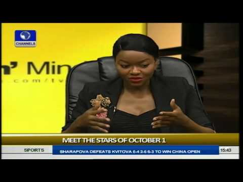 October 1 Star, Kehinde Bankole, Vows To Give Back To The Community That Made Her