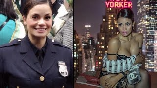 NY Cop Models Lingerie And Swimwear On Instagram - LEO Round Table episode 145