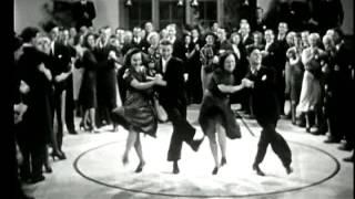 Original Swing Dancing