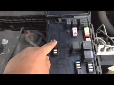 Chevy 409 Starter Wiring Diagram 2008 Dodge Charger Won T Start Youtube
