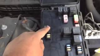 2008 Dodge charger won't start