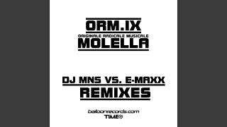 Originale Radicale Musicale (DJ MNS vs. DJ E-MaxX Old Skool Remix)
