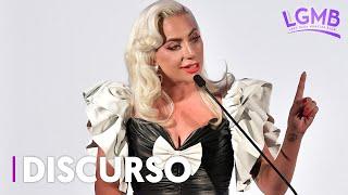 Baixar Discurso de Lady Gaga en honor a su peluquero Frederic Aspiras en los Fashion Los Angeles Awards