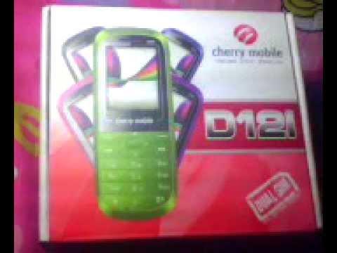 for cherry mobile d12i