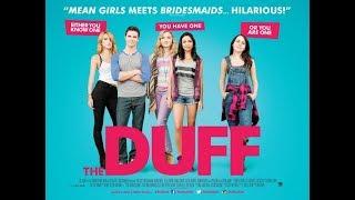 Простушка / DUFF (2015 год) онлайн в HD