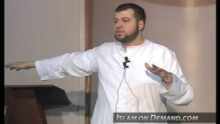 A Journey Into the Hereafter - Part 1 of 2 - By Ahmed Sidky