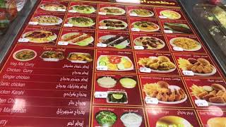 Makkah Best food Places