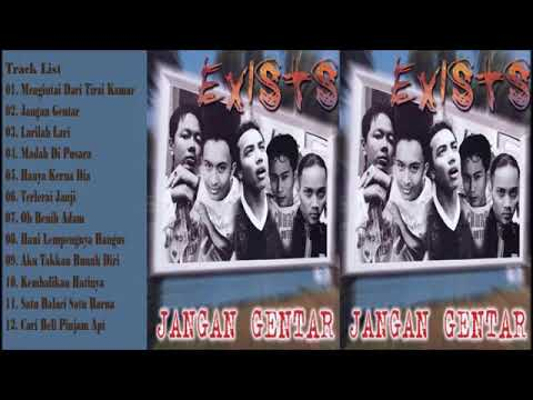 Exist - Buih Jadi Permadani (Full Album 1998)