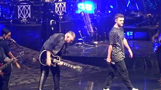 Download Lagu Justin Timberlake  cry me  a river - paris 2018 Mp3