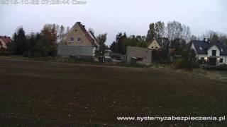Kamera obrotowa BCS-SDIP4212A 2 mpix z podczerwienią ( dzień )