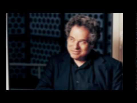 Perlman plays Bruch - Violin Concerto No. 1, Op. 26 - First Movement [Part 1/3]